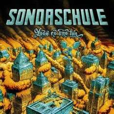 Sondaschule - Lass es uns tun ( inkl. Bonustrack) Album // MP3 - Download // @amazon
