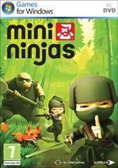 Mini Ninjas [PC]  für 2.29€ @ GameFly