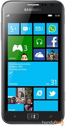 Samsung Ativ S i8750 + 2 x BASE ADAC für zusammen 245€ (Idealopreis: 400€)