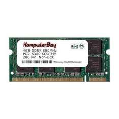 4GB DDR2 800 MHz Notebook-Arbeitsspeicher (200 PIN) Amazon Warehouse-Deal