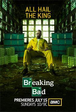Kostenlos die erste Hälfte der 5. Staffel von Breaking Bad gucken