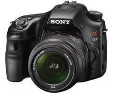Sony Alpha 57 Kit 18-55 mm (SLT-A57VK)