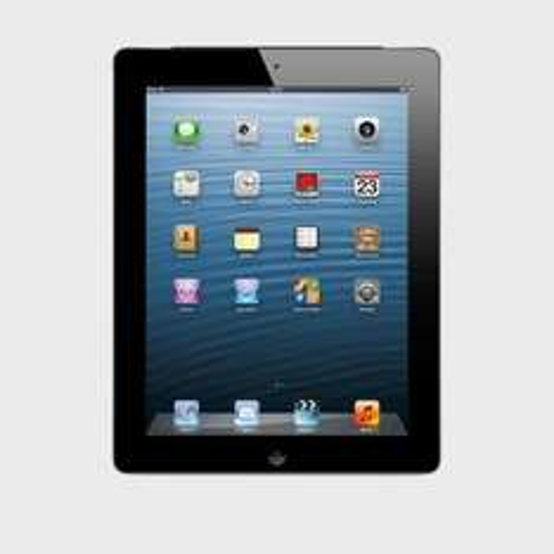iPad 4 16GB Wifi + Cellular mit Vodafone Datentarif