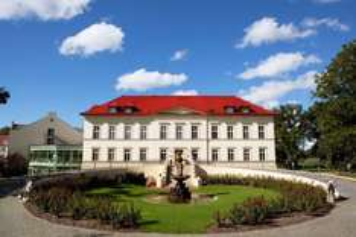 2 Nächte Wellness-Trip 4,5 Sterne Schloss Teschow für 2 Pers. inkl. Frühstück € 138,00 + gratis € 50 Verzehr