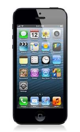 Iphone 5 mit Vodafone Basic 100 für 634,00 effektiv