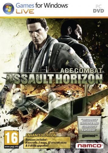 [Steam] Ace Combat - Assault Horizon @Amazon.com
