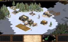 Age of Empires II - Forgotten Empires (Add-on) kostenlos
