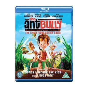 [Blu-ray] The Ant Bully - Lukas der Ameisenschreck - für 3,46€ inkl. Versand @ Play.com