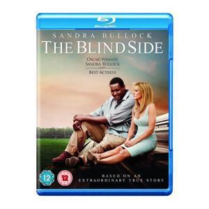 [Blu-ray] The Blind Side - Die große Chance - für 4,90€ inkl. Versand @ Play.com