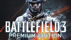 [GMG] Battlefield 3: Premium Edition für 18.46€ [Origin]