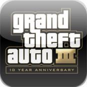 [iOS] Grand Theft Auto 3 stark reduziert für 1,79€ statt 4,49€