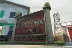 Call of Duty Black Ops II Nuketown 2025 gratis