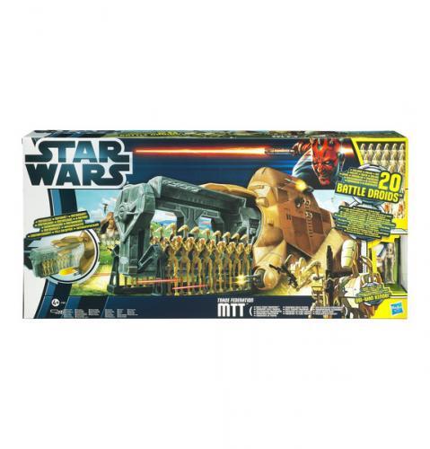 Online? Star Wars Class III MTT Vehicle von 189,00 auf 69,99