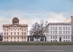 Museum Berggruen in Berlin Tag der offenen Tür am 16./17.03