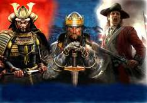 Total War Teile -PC- ab 2,89€