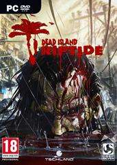 Dead Island: Riptide @gameware 27,99 (Idealo: 33,13) PC