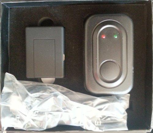 GSM Abhör Wanze für SIM Karten , zur akustischen Überwachung per Handy , Babyfon