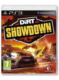 (UK/Simplygames PS3/Xbox 360) Dirt Showdown für ca. 9,85 €