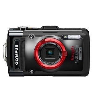 Für Studenten mit Amazon Account - 50€ auf Olympus Kameras