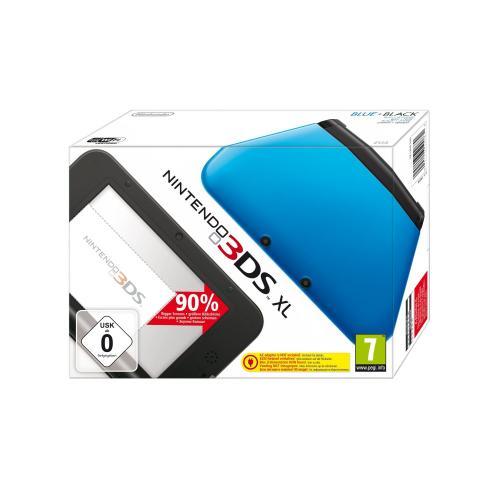 Nintendo 3DS XL - Konsole 153€ inkl. Versand