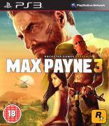 (UK) Max Payne 3 für PS3 (EUR13,58) oder XBOX (EUR12,01)@TheHut.com