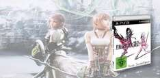 Final Fantasy XIII-2 Sonderedition PS3