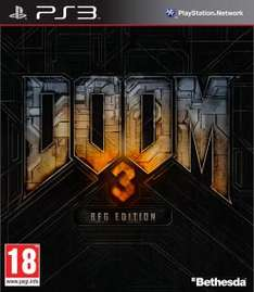 (UK) DOOM 3 BFG Edition (PS3) für EUR 13,06 @TheHut.com