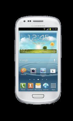 Galaxy S3 mini mit MD-Vodafone mit Internetflat - effektiv 355,84 €