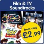 Soundtrack CDs ab 2,49 @Play: Kill Bill 1&2, Harry Potter, Watchmen, Transformers...