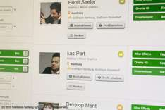Freelancer Accounts kostenlos bei freelance factory