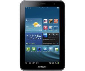 SAMSUNG Galaxy Tab 2 7.0 3G 16GB titanium-silber @ MediaMarkt.de für 222,00 EUR