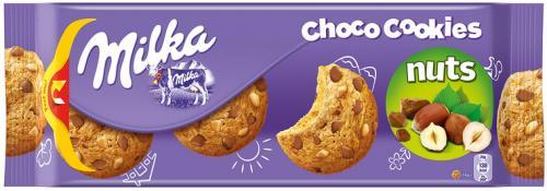 Milka Kekse und Milka Mini Cakes für 49 cent bei Drogerie Müller