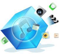 Aiseesoft iTunes Backup Genius für iOS Geräte Inhaber