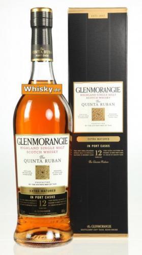 [Real] Glenmorangie Quinta Ruban Whisky (ab 18.03.)