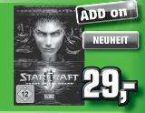 [Offline,ALPHATECC] Starcraft II / 2 Addon - Heart of the Swarm