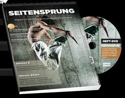"""Gratis Ausgabe der Zeitung """"Seitensprung"""" (Optimierung von Unternehmensprozessen)"""