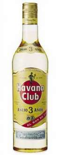 [Kaufland bundesweit] - Havana Club 3 Años 8,88€