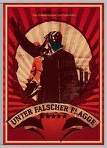 DVD Unter Falscher Flagge - Nur Portokosten fallen an