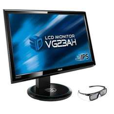 Asus VG23AH passiver 23 Zoll 3D LED-Monitor mit IPS Panel @Amazon WHD ab 130€