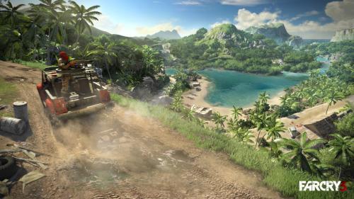 Far Cry Reihe 1-3 bei Steam im Angebot. Teil 1 und 2 je 2,50 € |Teil 3 29,99 € |Teil 3 Deluxe DLC 5,99 € . Zusammen 39,99  €