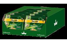 JACOBS Krönung Crema 12 x 16 Pads versch. Sorten nur 12€ @ Saturn.de ( bei Abholung) ansonsten + 4,99€ Versand