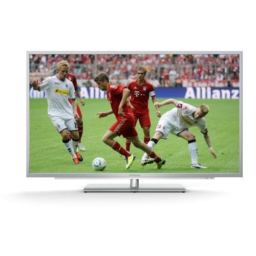 Grundig 42″ 3D Fernseher + Xbox 360 + 20€ Rabatt auf ein Spiel für 599€ @Amazon