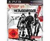 (UK) Metal Gear Solid 4: 25th Anniversary Edition [PS3] für umgerechnet ca. 14.99€ @ Zavvi
