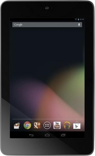 Nexus 7 32GB + 3G (nur heute, nur online, nur Österreich)