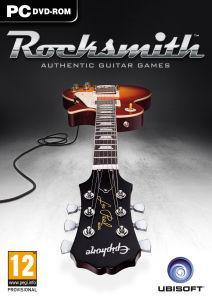 (UK) Rocksmith [PC] 17.31€ @ Zavvi
