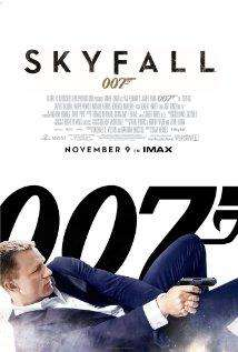 Media Markt  Skyfall James Bond 007 DVD