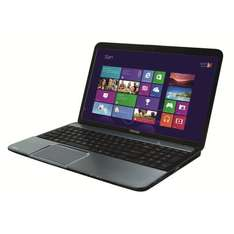 Toshiba Satellite L855D-10J für 438€ @Amazon