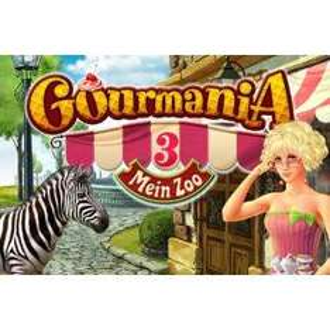 Gourmania 3: Mein Zoo [Download] für 0,05€ @Amazon