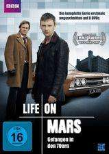 [Amazon.de] [DVD] Life on Mars - Die komplette Serie (Uncut-Gesamtbox Season 1 & 2 - Langfassung) (8 DVDs)