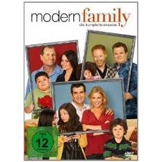 [Amazon.de] [DVD] Modern Family - Staffel 1